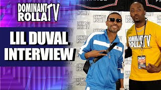 """Lil Duval   Say's """"Y'all Follow Me , I Don't Follow Y'all""""   Pull Up Ft. Ty Dolla Sign   Smile Chick"""