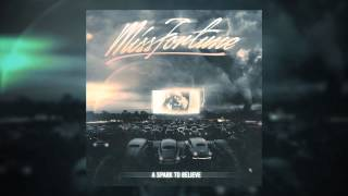 MISS FORTUNE - Take That S*** Back To Baxter