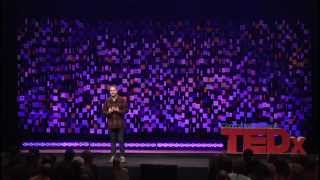 The golden rule & leading modern creatives: Ryan Wines at TEDxConcordiaUPortland