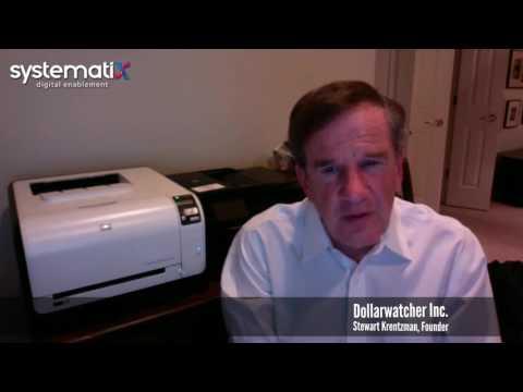 Dollarwatcher – Stewart Krentzman
