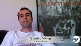 Federico Viviani al Meeting di Rimini 2014