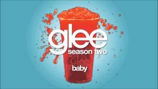 Baby   Glee [HD FULL STUDIO]