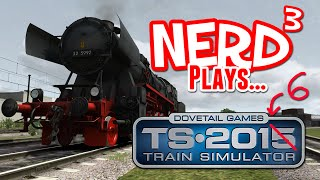 bordansagen train simulator