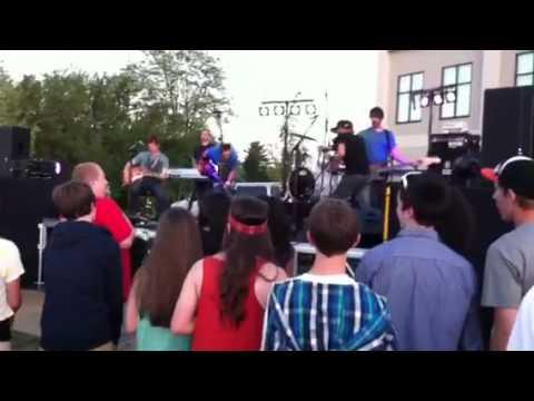 Our God - Polen ft. Zach Lee