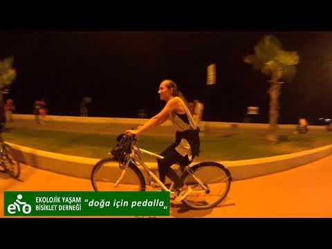 EKOBİD-Halk Sağlığı Haftası Bisiklet Turu,Atakum/SAMSUN