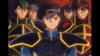 ファイアーエムブレム紋章の謎OVA1「アリティアの王子」 FireEmblemOVA1raw