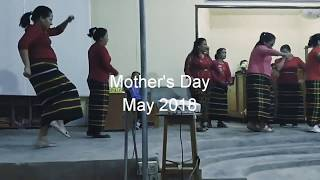 preview picture of video 'Happy Mom | BDF, EBCC Kanaan'