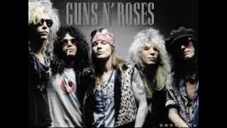 =sweet Child O Mine=guns N Roses