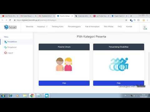 mp4 Digitalent Kominfo Daftar, download Digitalent Kominfo Daftar video klip Digitalent Kominfo Daftar