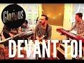 """Devant toi"" - Glorious - Electro Pop Louange"