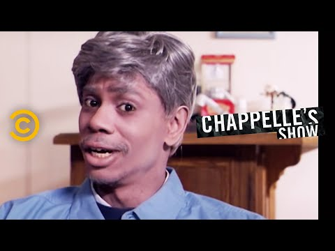 Download Chappelle's Show - Trading Spouses HD Mp4 3GP Video and MP3