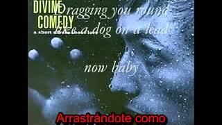 The Divine Comedy - I´m All You Need - subtitulado español.