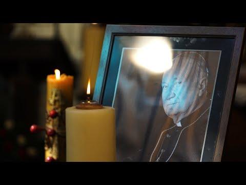 Pogrzeb śp. kard. Mariana Jaworskiego