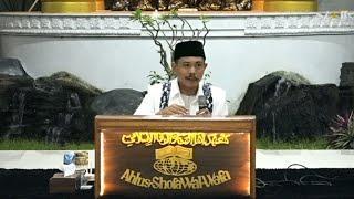 [Live] Kupas Tuntas Tasawuf – Majelis Rijalus Shofa | 19 Juni 2020