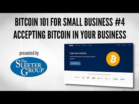Kaip naudoti bitcoin mokėjimui