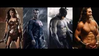Upcoming Dc & Marvel Movies In 2015,2016,2017,2018,2019-2022