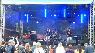 Video Silent Session - Svatavský Rockfest 16.6.2018 (2)