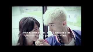 Classic sub español  JY. Park박진영 , Taecyeon택연, Wooyoung우영, Suzy수지