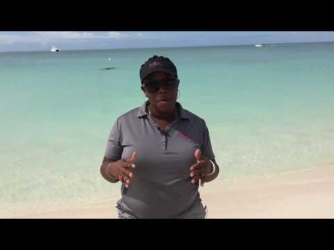 Antigua and Barbuda - Module 1: INTRODUCTION