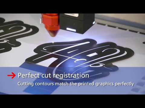 Adding Auto registration (a camera) to a Laser Cutter