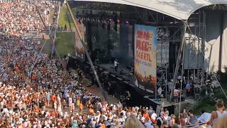 Wincent Weiss @ STARS For FREE 2019 [FULL]