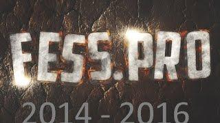 fEss Pro изменение с 2014 по 2016 годы. (Прикол)))
