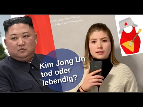Kim Jong Un – tot oder lebendig? [Video]