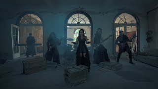METALWINGS – For All Beyond feat. Max Morton [OFFICIAL VIDEO]