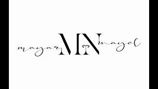 MAYAR NAYEL - Digital Fashion Week  Runway Show  22.09.2020 #MFW