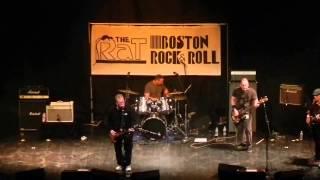 Unnatural Axe - Summertime - Boston, MA 12/27/15