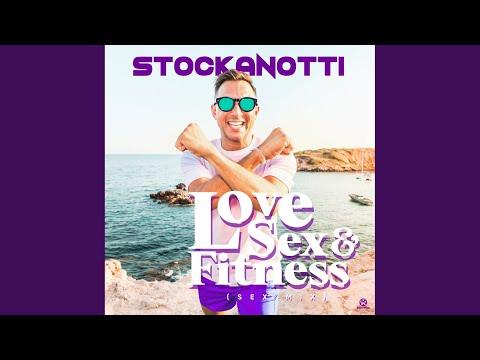 Love, Sex & Fitness (Sex Mix)