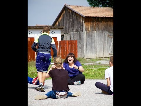 Provide Summer Camps for 500 Youth in Transylvania