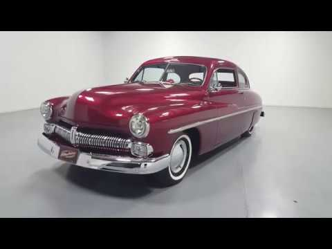 1950 Mercury Coupe (CC-1199986) for sale in Mooresville, North Carolina