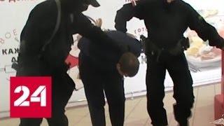 В Москве задержали группу вымогателей - Россия 24