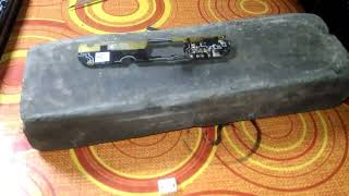 ERROR! PLEASE PLUG OUT CHARGER In android mobile - hmong video