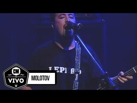 Molotov video CM Vivo 2004 - Show Completo