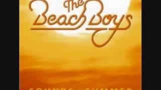 The Beach Boys Little Deuce Coupe