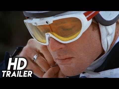 afbeelding Downhill Racer