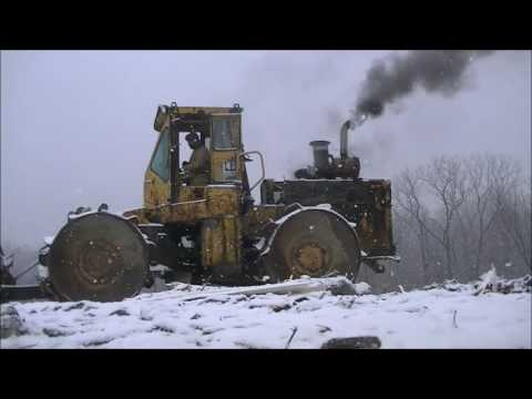 vintage trash compactor epic cold start