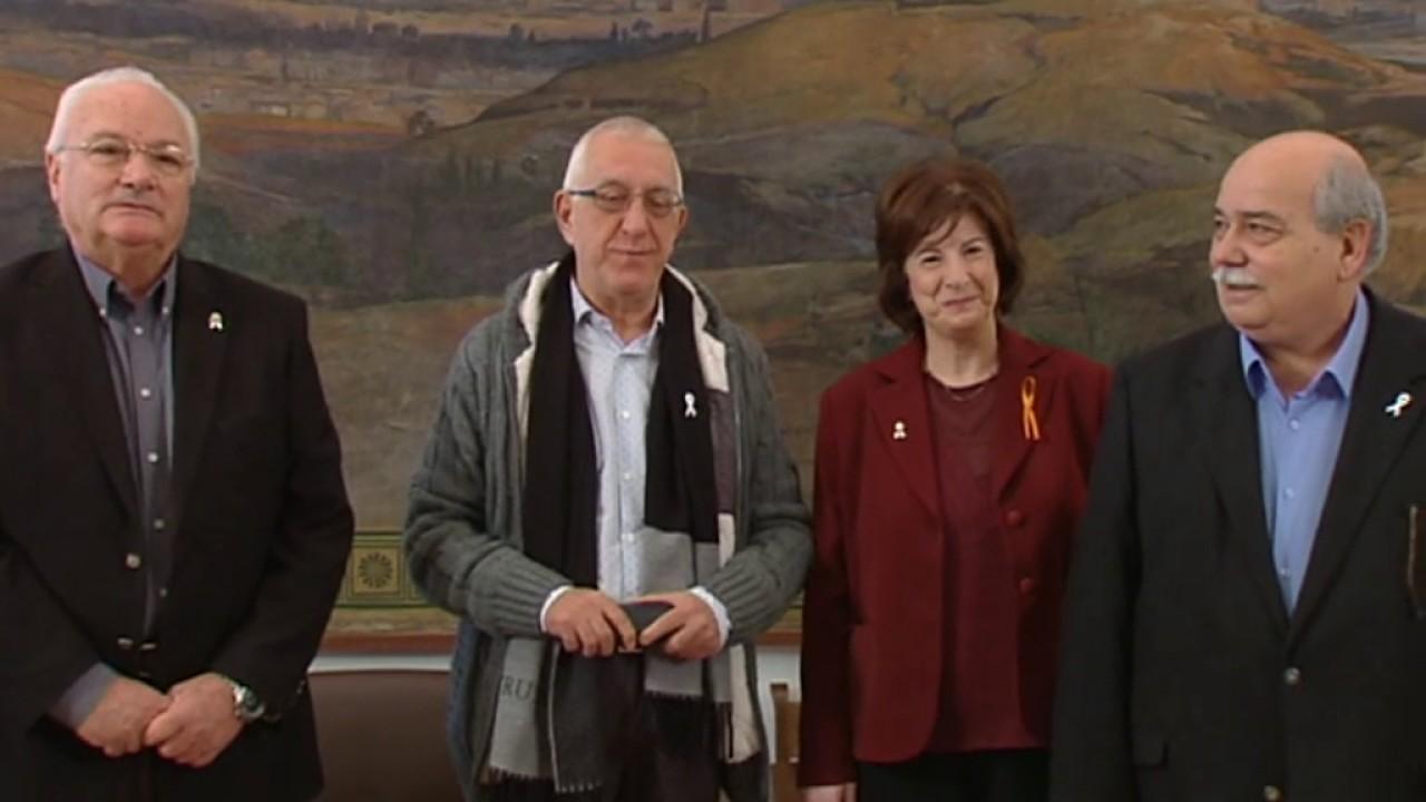 Η Βουλή γίνεται πρεσβευτής στην εξάλειψη της βίας κατά των γυναικών (25/11/2016)