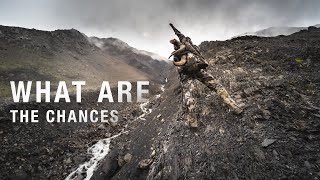 Guide's Life Part 2   THE ADVISORS: What are the Chances (Dall Sheep)