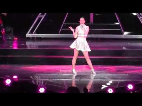 Katy Perry - Opening Roar Live in Amsterdam, Ziggo Dome 09.03.2015 - Prismatic HD Concert