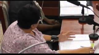 Suspense Accounts explained at PAC hearings