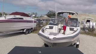 Boat Etiquette