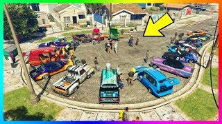 This Is The BIGGEST Problem In GTA Online...