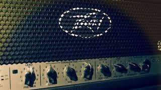 Metal Guitar Backing Track in C Minor (175 bpm)