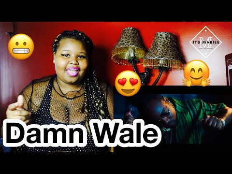 Wale - On Chill (feat. Jeremih) [Official Music Video]REACTION