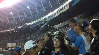 preview picture of video 'LA GUARDIA IMPERIAL (INDEPENDIENTE VOS SOS UN CAGÓN) - Racing CLub de Avellaneda.'