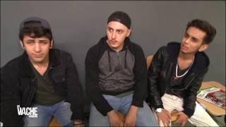 Die Wache Hamburg | Jugendliche stecken Gebäude in Brand | Folge 24