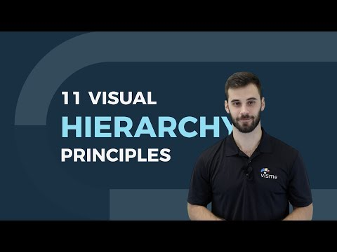 12 Visual Hierarchy Principles Every Non-Designer Needs to Know